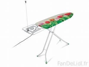 Table à Tapisser Lidl : table repasser nettoyage maison m nage fan de lidl fr ~ Dailycaller-alerts.com Idées de Décoration