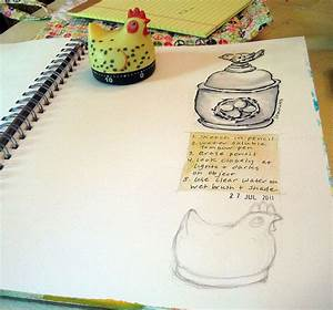 "Jane LaFazio: ""... tutorial on drawing your everyday ..."