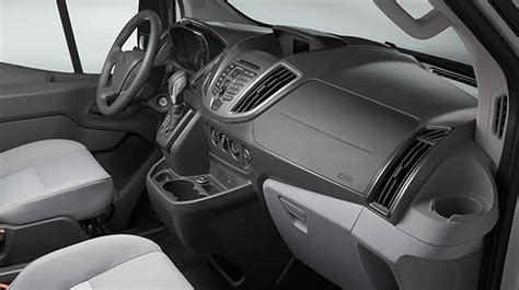 ford transit interior 2015 ford transit review