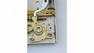 electrifying a schlage mortise lock with the sdc field With schlage mortise lock template