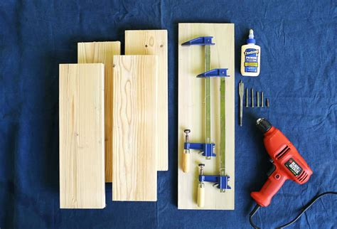 Modern Mason Bee House DIY A Beautiful Mess Mason bee