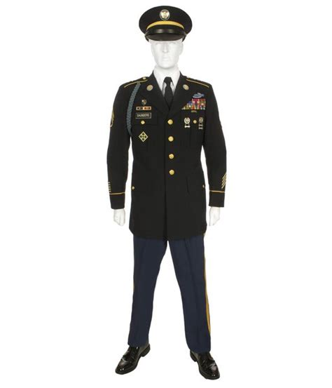 uniform army dress uniforms service blues military officer enlisted asu class navy branch formal soldier male easterncostume pants wardrobe eastern