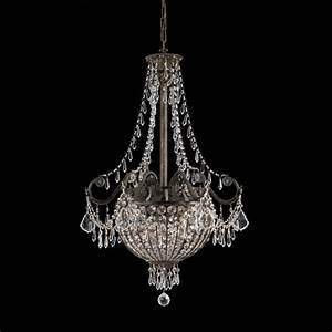 Luxury and elegant swarovski crystal chandelier midcityeast for Luxury and elegant swarovski crystal chandelier