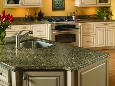 green countertop kitchen green quartz countertops design ideas beautiful green 1363