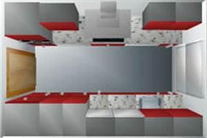 Küche 10 Qm : anleitung zur k chenplanung k che planen schritt f r schritt ~ Indierocktalk.com Haus und Dekorationen