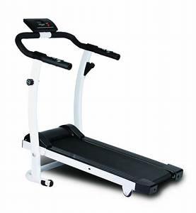 China Healthmate Manual Treadmill  Hsm