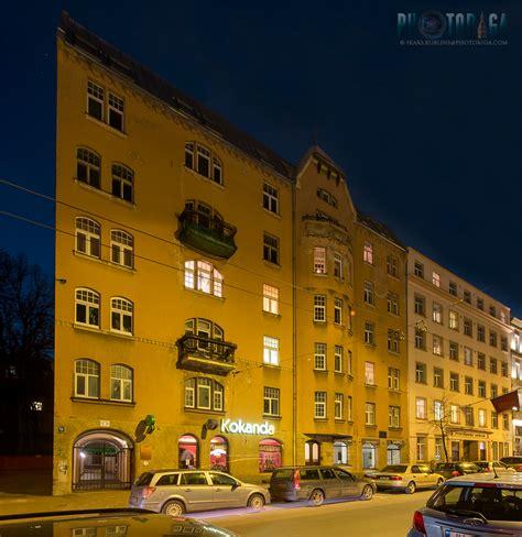 Bruņinieku iela 12 - Riga City Photos