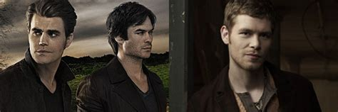 Vampire Diaries and The Originals Crossover Details ...