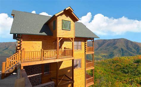 reasons  smoky mountain luxury rentals  great