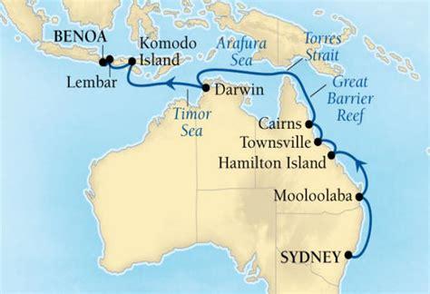 seabourn cruises encore march