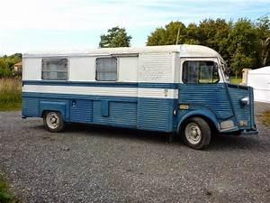 1973 Citroen Hy Van Extra Lwb