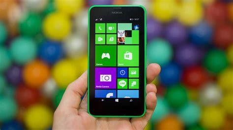 offerta nokia lumia 635 il windows phone 4g in sconto a 79 su ebay macitynet it