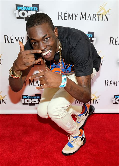Bobby Shmurda Denied Parole, Will Remain In Prison Until ...