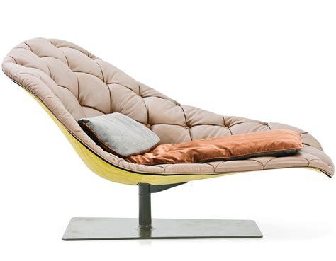 chaise capitonn bohemian chaise longue hivemodern com