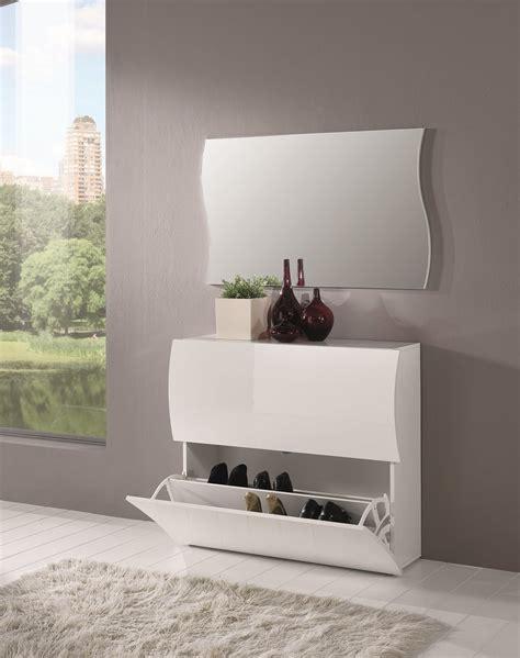 mobili per ingresso guardaroba mobili per entrata goccia big scarpiera specchio