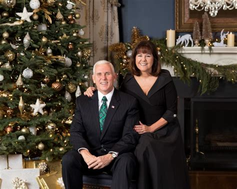 merry christmas  vice president mike pence