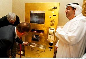 Gold To Go : 10 strange things you can get from vending machines ~ Orissabook.com Haus und Dekorationen