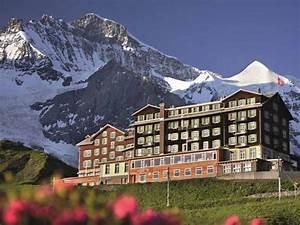 Bellevue Des Alpes : hotel bellevue des alpes oberland svizzera ~ Orissabook.com Haus und Dekorationen