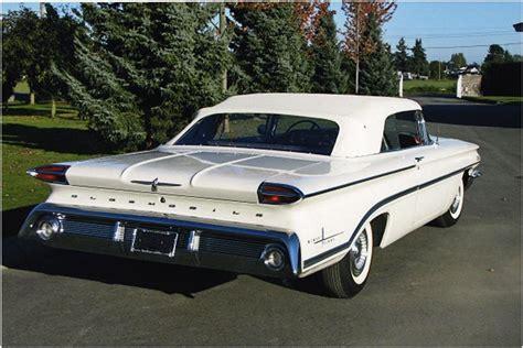 1960 Oldsmobile 98 Convertible 161799