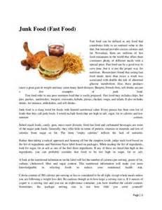 argumentative essay fast food industry exam essays university argumentative essay fast food industry