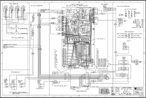 Limited Hyster Forklift Wiring Diagram