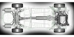 32 Ford Taurus Rear Suspension Diagram