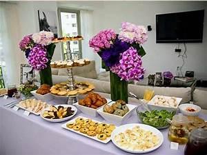 bridal shower food display inofashionstylecom With wedding shower food ideas