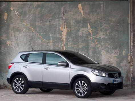 The first generation of the vehicle was sold under the name nissan. Nissan Qashqai and Qashqai+2 2011, prices and equipment ...