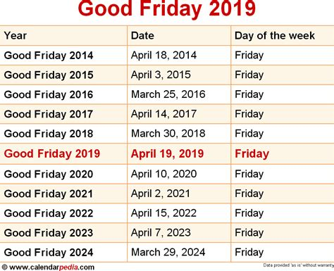 good friday good friday