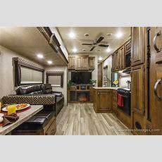 New 2017 360qb 5th Fifth Wheel Bunkhouse Travel Trailer