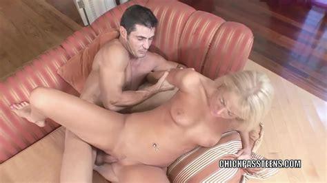 Nikki Kane Takes Some Dick In Her Young Twat Redtube