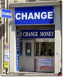 Euro Exchange Rates Avoiding Airport Exchange Ripoffs