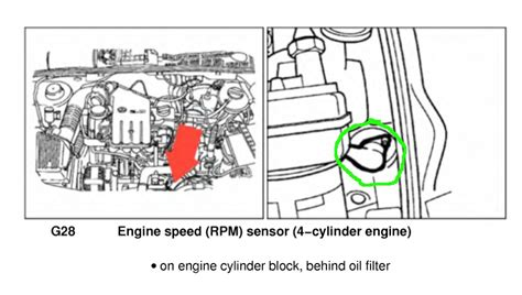 2001 Vw Cabrio Engine Diagram by 2001 Vw Cabrio 2 0 Will Not Start Just Died In Traffic