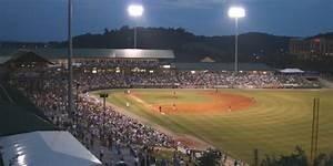 Smokies Baseball Seating Chart 10 Years At Smokies Park Tennessee Smokies Smokies Stadium