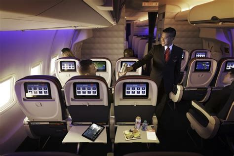 delta comfort plus delta is out innovating all other airlines with its