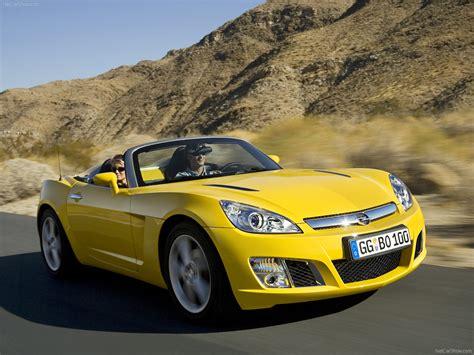 2007 Opel Gt by Opel Gt 2007 Picture 06 1600x1200