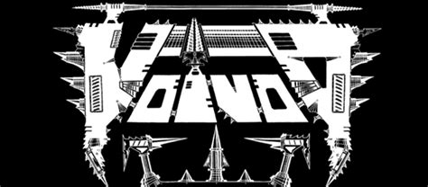 A Voivod Classic Receives The Metal Blade Reissue