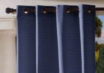 custom outdoor drapes outdoor drapes