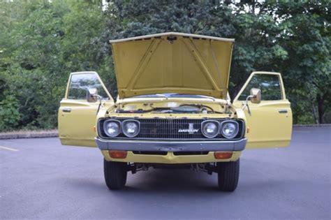 1973 Datsun Truck by Datsun 620 Truck 1973