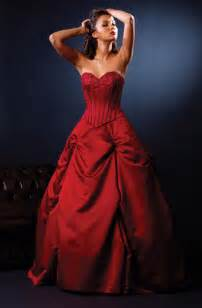 crimson bridesmaid dresses sun shines amazing color wedding dress