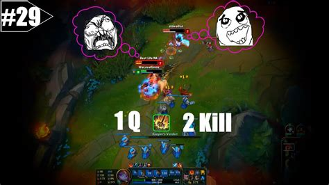 lol funny moments episode league  legends youtube