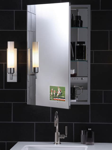Kohler Robern by Bathroom Space Planning Hgtv