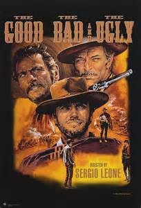 Good Bad and Ugly Movie