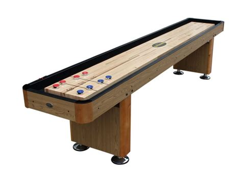 12 ft shuffleboard table shuffleboard table berner billiards 12 foot shuffleboard