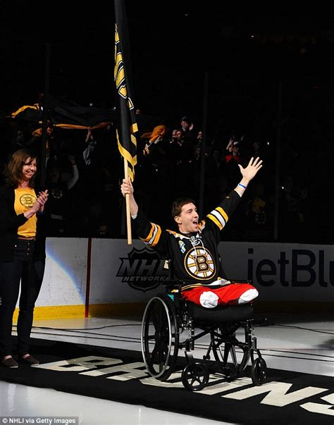 Bruins Brad Marchand Crying