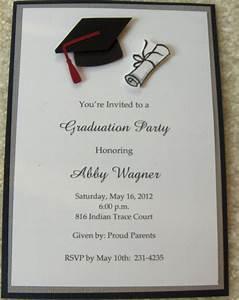 senior announcement templates free - graduation announcement invitation graduation invitations