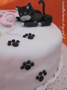 Kitten cake: torta di compleanno con gattini La ricetta che Vale