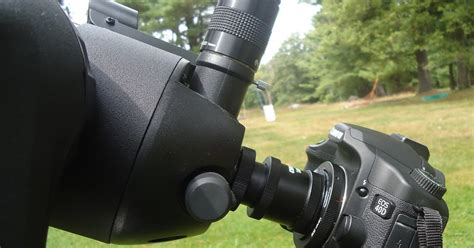 Astrophotography Blog Nexstar Telescope With