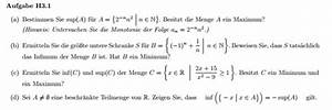 Energiebilanz Berechnen : folgen auf supremum infumum maximum und minimus ~ Themetempest.com Abrechnung