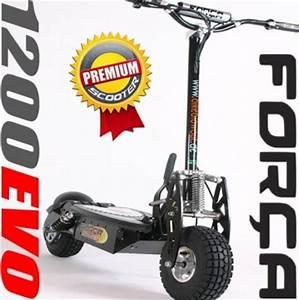 E Roller 80 Km H : forca 1200 e scooter elektro roller 39 km h top produkt ebay ~ Kayakingforconservation.com Haus und Dekorationen